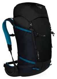 Рюкзак туристический Osprey Mutant 38 Black Ice - M/L - черный, 38 л (009.1766)