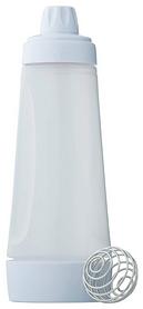 Шейкер универсальный BlenderBottle Whiskware Batter Mixer - белый, 1065 мл