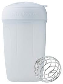 Шейкер BlenderBottle Whiskware EggMixer - белый, 591 мл