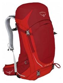 Рюкзак туристический Osprey Stratos 36 Beet Red - S/M - красный, 33 л (009.1468)