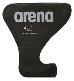 Доска для плавания (колобашка) Arena Swim Keel 1E358-55, черная (3468335391571)