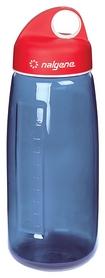 Бутылка спортивная Nalgene N-Gen - красно-синяя, 750 мл ((NG) 750ml Tri-color)