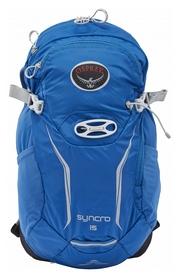 Рюкзак велосипедный Osprey Syncro 15 Blue Racer S/M, 15 л (009.0819)