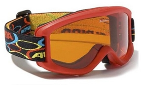 Очки горнолыжные детские Alpina Carvy 2.0. Jr (A7076-51)