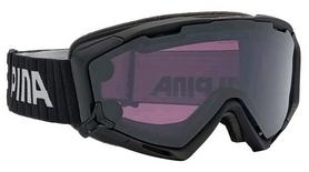 Очки горнолыжные Alpina Panoma S Magnetic Q+S (A7087-31)