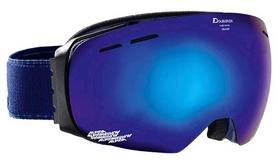 Очки горнолыжные Alpina Granby MM S2, синие (A7213-82)