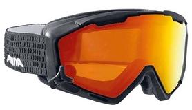 Очки горнолыжные Alpina Panoma Magnetic Q+MM (A7227-32)