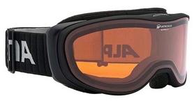 Очки горнолыжные Alpina Bonfire 2.0 QH S2 (A7232-31)