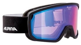 Очки горнолыжные Alpina Scarabeo HM, голубые (A7249-32)