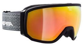 Очки горнолыжные Alpina Scarabeo VMM (A7254-32)