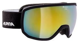 Очки горнолыжные Alpina Scarabeo MM S2 (A7256-31)
