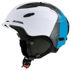 Шлем горнолыжный Alpina Snowmythos (A9062-16)