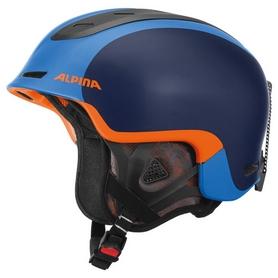 Шлем горнолыжный Alpina Spine (A9088-80)