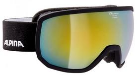 Шлем горнолыжный Alpina Scarabeo MM S2 (A7256-31)