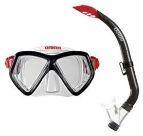 Набор для плавания детский (маска + трубка) Arena Sea Discovery 2 (1E393-55)