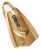 Ласты женские Arena Powerfin Pro, золотые (1E207-300) - Фото №2