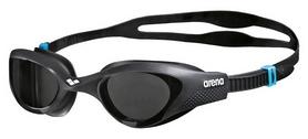 Очки для плавания Arena The One, черные (001430-545)