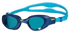 Очки для плавания детские Arena The One Jr, синие (001432-888)