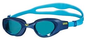 Очки для плавания детские Arena The One Jr, фиолетовые (001432-959)