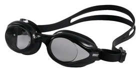 Очки для плавания Arena Sprint, черные (92362-055)