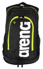 Рюкзак спортивный Arena Fastpack Core - зеленый, 40 л (000027-561)