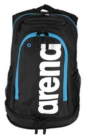 Рюкзак спортивный Arena Fastpack Core - голубой, 40 л (000027-581)