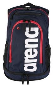 Рюкзак спортивный Arena Fastpack Core - красный, 40 л (000027-741)