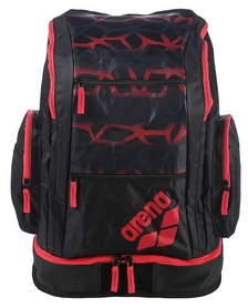 Рюкзак спортивный Arena Spiky 2 Large Backpack Spider - черный, 40 л (001007-504)