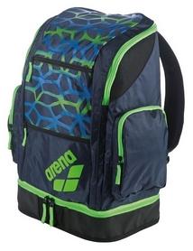 Рюкзак спортивный Arena Spiky 2 Large Backpack Spider - зеленый, 40 л (001007-706)