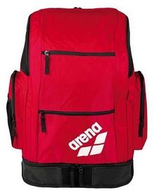 Рюкзак спортивный Arena Spiky 2 Large Backpack - красный, 40 л (1E004-40)