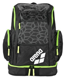 Рюкзак спортивный Arena Spiky 2 Large Backpack - зеленый, 40 л (1E004-506)