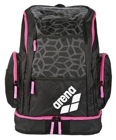 Рюкзак спортивный Arena Spiky 2 Large Backpack - розовый, 40 л (1E004-509)