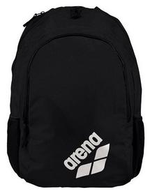 Рюкзак спортивный Arena Spiky 2 Backpack - черный, 30 л (1E005-51)
