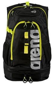 Рюкзак спортивный Arena Fastpack 2.1 - желтый, 45 л (1E388-50)