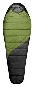 Мешок спальный (спальник) Trimm Balance 195 L, зеленый (001.009.0147)