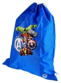 """Рюкзак спортивный детский Arena DM Swimbag Jr """"Marvel Avengers"""" (000260-500)"""
