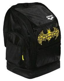 """Рюкзак спортивный Arena Super Hero Large Backpack """"Batman"""", 40 л (001540-503)"""