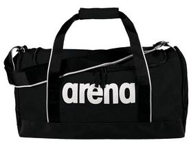 Сумка спортивная Arena Spiky 2 Medium, черная (1E006-51)