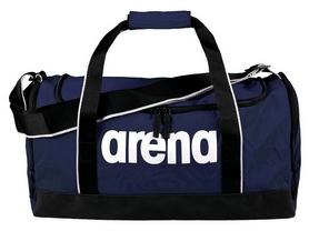 Сумка спортивная Arena Spiky 2 Medium, синяя (1E006-76)