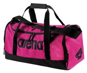 Сумка спортивная Arena Spiky 2 Small, розовый (1E007-59)