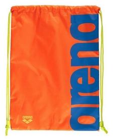 Сумка городская Arena Fast Swimbag, оранжевая (93605-37)