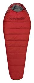Мешок спальный (спальник) Trimm Balance 195 R, красный (001.009.0156)