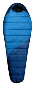 Мешок спальный (спальник) Trimm Balance 195 L, синий (001.009.0163)