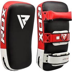 Пады для тайского бокса RDX Red (2 шт.) 11012