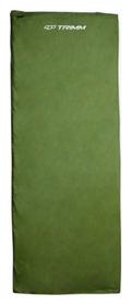 Мешок спальный (спальник) Trimm Relax mid 185 R, зелений (001.009.0518)