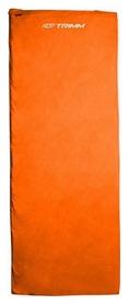 Мешок спальный (спальник) Trimm Relax mid 185 R, оранжевий (001.009.0537)