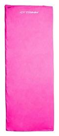Мешок спальный (спальник) Trimm Relax mid 185 R, розовый (001.009.0538)
