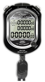 Секундомер Golfinho StopWatch 500 Memories MC822 (1000036014001)