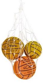 Cетка для мячей Golfinho Net Ball Bag P723 (1000090644008)