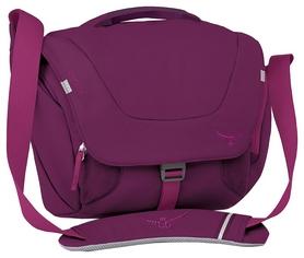 Сумка городская Osprey Flap Jill Mini Dark Magenta O/S - фиолетовая, 9 л (009.1154)